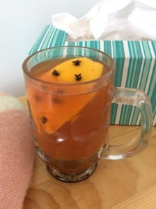 Hot Not-Toddy